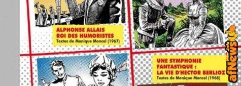Pierre Frisano per Cino Del Duca e un accenno a Walter Molino
