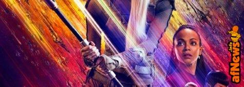 Nuovo poster per STAR TREK BEYOND