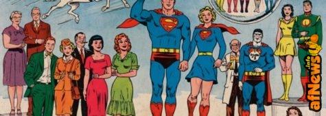Humanity's Greatest Idea: A Celebration Of Superman