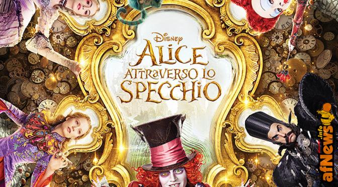 """Il 24 maggio Milano """"attraverserà lo specchio"""" con Alice e il Cappellaio"""