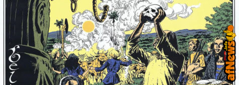 Claude Auclair | Lambiek Comiclopedia