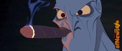 """Hollywood pro-sigarette: """"Non toglieremo il fumo dai film per ragazzi"""""""