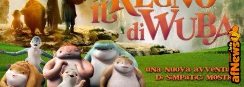 """I """"nuovi mostri"""" di Raman Hui dal 12 maggio nelle sale italiane"""