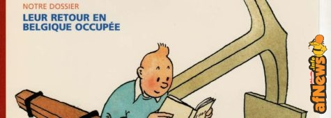 Il club degli amici di Hergé e Tintin