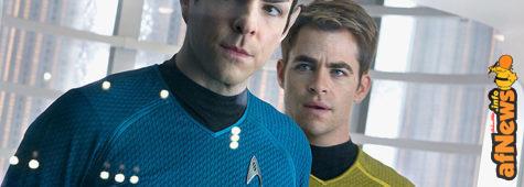 Paramount già punta a Star Trek 4