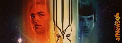 Star Trek Beyond, posters