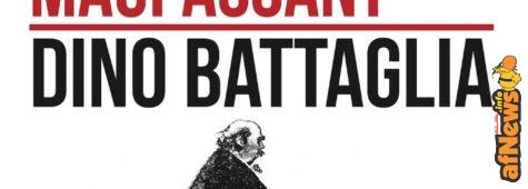 Dino Battaglia: Poe e Maupassant a fumetti