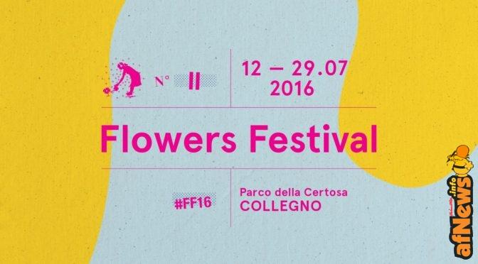 """Sotto18 e Flower Festival aprono le iscrizioni al workshop """"Video[on stage]-Filmare la musica"""""""