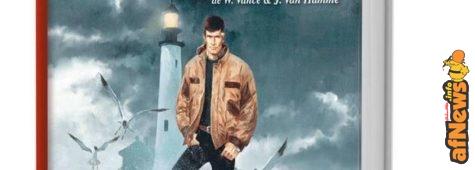 Il nuovo XIII: Jason Mac Lane e il suo colossal