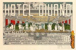 """Genova """"visionaria"""": la Superba nei disegni di grandi architetti che la sognarono"""