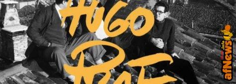 Hugo Pratt, tratto per tratto, in onda mercoledì