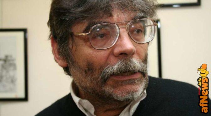 Carlos Nine passed away
