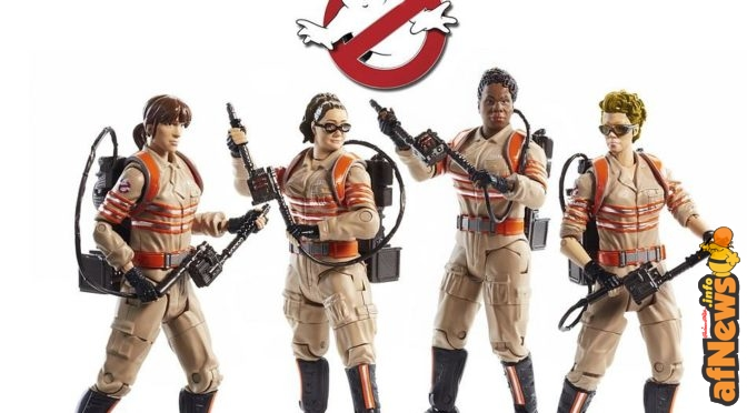 Who you gonna buy?… Ghostbusters girls!