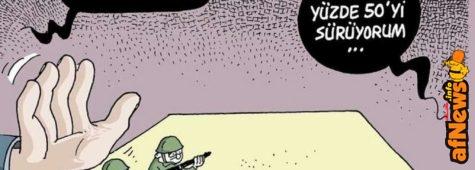 Turchia: la repressione tocca anche la rivista satirica LeMan