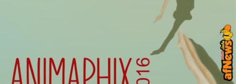 Animaphix: dal 29 al 31 luglio a Bagheria il meglio dell'animazione italiana ed europea