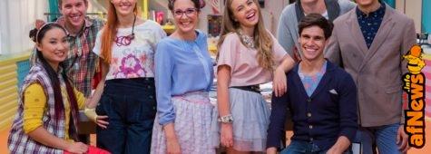"""Carini, modaioli e carrieristi: l'adolescenza secondo Straffi è un sogno """"fashion"""""""