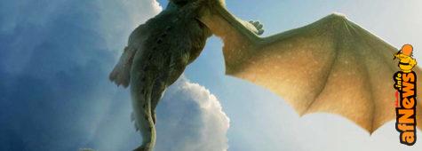 """Elliot, il """"drago invisibile"""" tornerà a volare nelle sale italiane dal 10 agosto"""