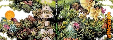 In arrivo Verdecaos di Roberto Bonadimani