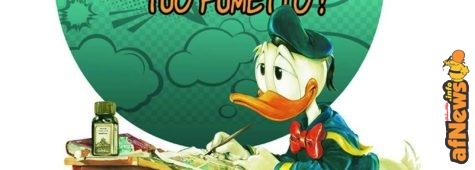 Corsi di fumetto per bambini e adolescenti: Anonima Fumetti