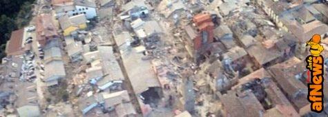 Emergenza Terremoto: richieste urgenti dal CNG