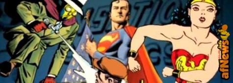 Promemoria: oggi su Rai 4, Superheroes, Scontro senza fine