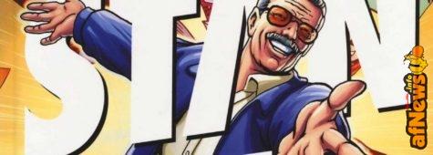 Stan Lee a fumetti anche in Italia con Edizioni BD