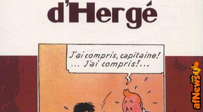 Serge Tisseron e la psicologia di Hergé, e altre uscite Tintinesche
