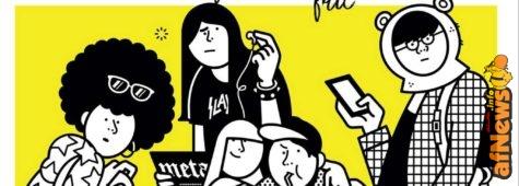 Topo, giornalismo a fumetti per giovani lettori