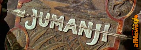 Dwayne Johnson dice che Jumanji non sarà un rifacimento ma una continuazione
