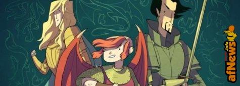 L'importanza della rappresentazione LGBTQ nei fumetti per tutte le età