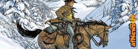Anteprima: Tex Romanzi a Fumetti 4, Sfida nel Montana