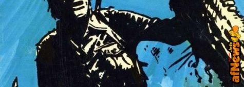 Bernard Prince su Tintin - Le copertine 1969-1979