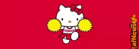L'estetica delle Olimpiadi di Tokyo ci piacerà