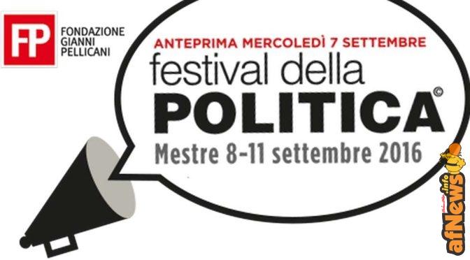 Fumetto e Politica al Festival della Politica