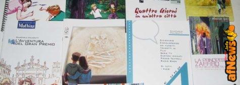Festivaletteratura Mantova: Fumetti al ristorante