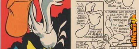 Andy Panda in Playful Pelican (1948)