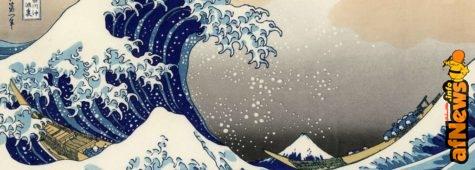 Grande mostra su Hokusai, Hiroshige e Utamaro