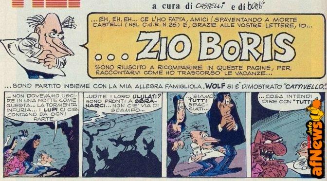 Zio Boris