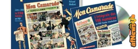 Mon Camarade, un altro pezzo di storia del fumetto francofono