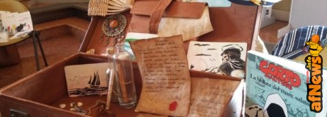 Cinquant'anni di viaggi e miraggi: Bologna celebra Corto Maltese