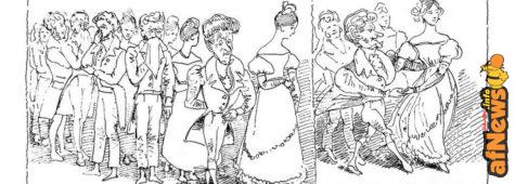 Il fumetto ai tempi di Töpffer, ottava puntata