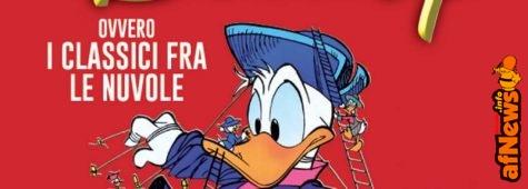 Nuove edizioni NPE: Grandi Parodie Disney, Il Fumetto spiegato, Detective Smullo