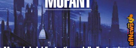 ManFont espone al Mufant!