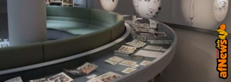 Museo del Fumetto, i numeri!