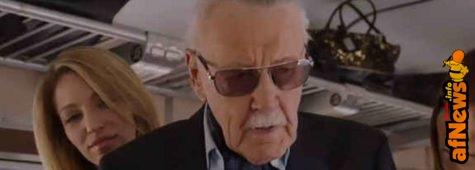 Stan Lee ha già filmato i prossimi 4 cameo: ma per quali film?