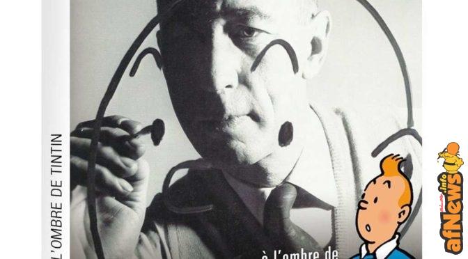DVD: Hergé all'ombra di Tintin