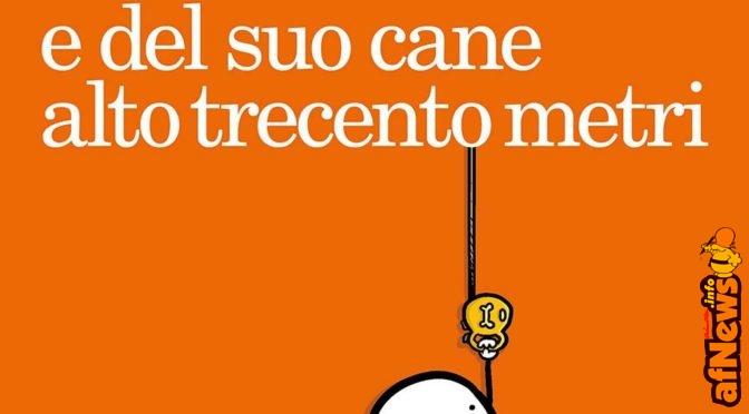 Faraci e Sio girano l'Italia col loro libro in mano…