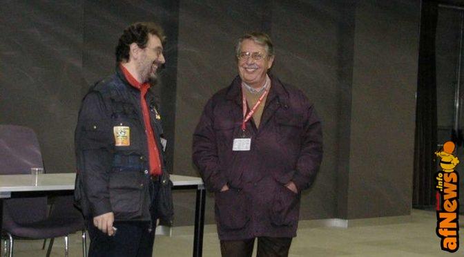 """Traini: il Salone """"torna"""" a Lucca!"""