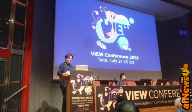 """La """"View Community"""" battezza una nuova, grande edizione… malgrado tutto @ViewConference"""
