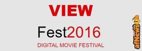 Aspettando la Conference... è tempo di ViewFest!